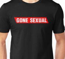 GONE SEXUAL ! ! ! Unisex T-Shirt