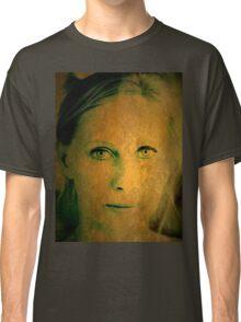 Kati Outinen - Finnish Actress Classic T-Shirt