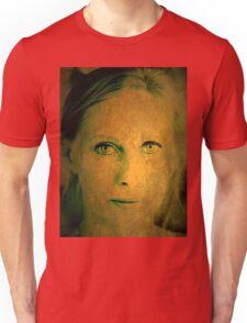 Kati Outinen - Finnish Actress Unisex T-Shirt