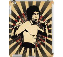 Bruce Lee - Be Water My Friend iPad Case/Skin