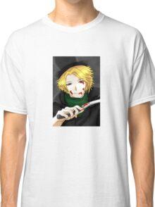 Mystic Messenger - Yoosung (Halloween series) Classic T-Shirt