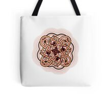 Celtic 7 Tote Bag