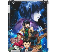 stranger things - tv series iPad Case/Skin