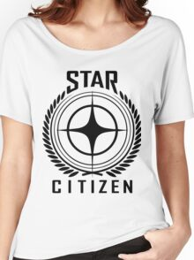 Star Citizen - Logo Women's Relaxed Fit T-Shirt