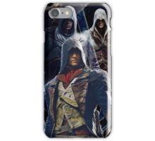 Assassins Creed -  Videogame iPhone Case/Skin