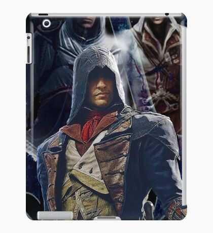 Assassins Creed -  Videogame iPad Case/Skin