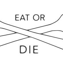 Eat or Die by StinaB