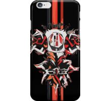 Tribal Tech iPhone Case/Skin