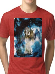 Angel of the univers Tri-blend T-Shirt