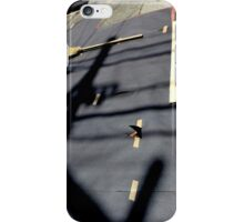 Paved With Good Intentions iPhone Case/Skin