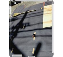 Paved With Good Intentions iPad Case/Skin