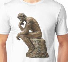 The Thinker Unisex T-Shirt