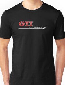 MK7 GTI 40 Years Unisex T-Shirt