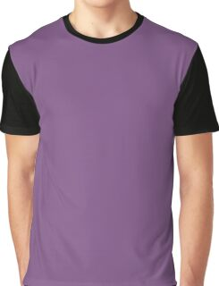 Purpely Purple Graphic T-Shirt