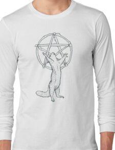 Hail Sticks  Long Sleeve T-Shirt