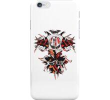 Tribal Tech 2 iPhone Case/Skin