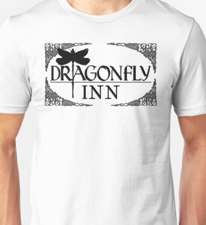 Dragonfly Inn (Gilmore Girls) Unisex T-Shirt