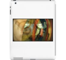 Spontaneous iPad Case/Skin