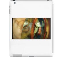 Spontaneous iPad Case/Skin