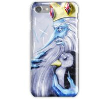 The Ice King iPhone Case/Skin