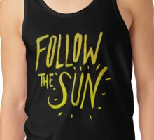 Follow the Sun Tank Top