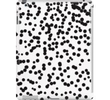 POKER DOTS iPad Case/Skin