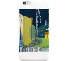 The Seafarers' Centre: Freo After Dark iPhone Case/Skin