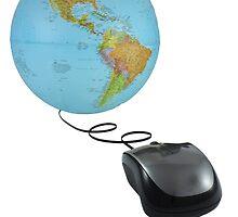 World Wide Web by Campix