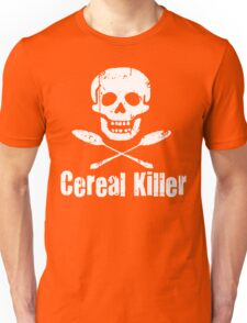 The Cereal Killer Unisex T-Shirt