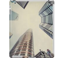 The Powers Above iPad Case/Skin