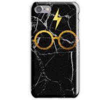 Harry Stone iPhone Case/Skin