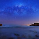 Infinite and Beyond - Bridgewater Bay Mornington Peninsula by Mark Shean