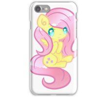 Chibi Fluttershy iPhone Case/Skin