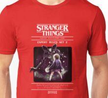 Stranger Dungeons Unisex T-Shirt