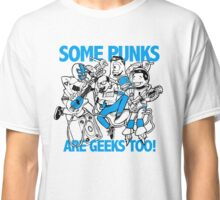 Geek Punk Classic T-Shirt