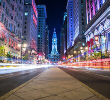 City Hall - Philadelphia, PA by Jason Heritage