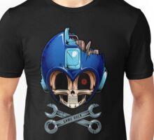Mega Dead Man Unisex T-Shirt