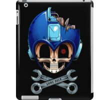Mega Dead Man iPad Case/Skin