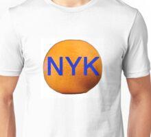 The Big Orange- NYK Unisex T-Shirt