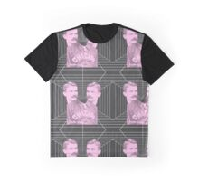 Twins Graphic T-Shirt