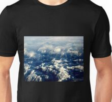 Splendour Of The Rockies Unisex T-Shirt