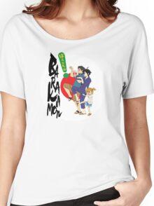 Barakamon Women's Relaxed Fit T-Shirt