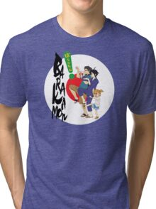 Barakamon Tri-blend T-Shirt
