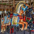 Centennial Horse by njordphoto