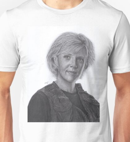 Sam Carter Unisex T-Shirt