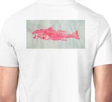 Pink Redfish Unisex T-Shirt