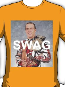 Shawn Michaels Swag T-Shirt