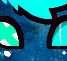 NEON YEEN - SPICY SPACE Sticker