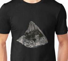 Kratos Heart Piece   VIXX Unisex T-Shirt