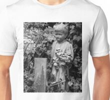 little statue Unisex T-Shirt